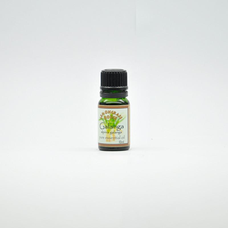 Эфирное масло «Галанга»,10 мл