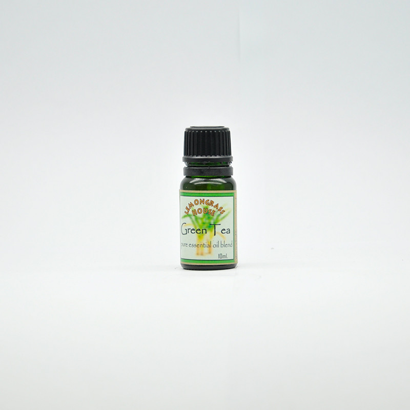 Эфирное масло «Зеленый чай», 10 мл