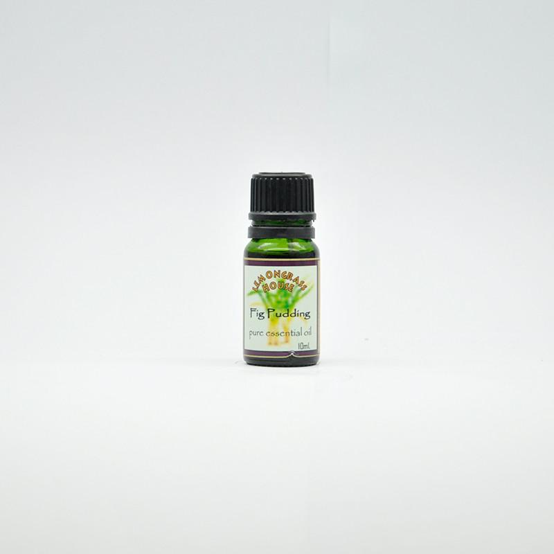 Эфирное масло «Инжирный пудинг», 10 мл