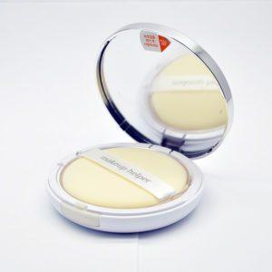 Makeuphelper Шелковистая компактная пудра №22, 24 гр