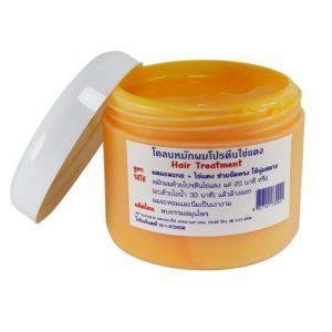 NTgroup маска для волос с папайей и желтком, 300 гр