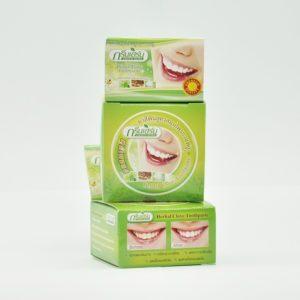 Green Herb Зубная паста травяная, 25 гр