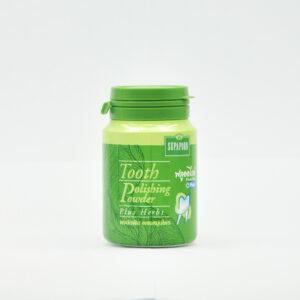 Supaporn Tooth Polishing Powder Натуральный зубной порошок, 90 гр