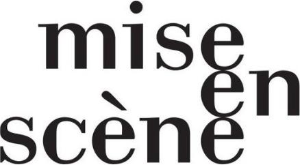 Mise en Scence