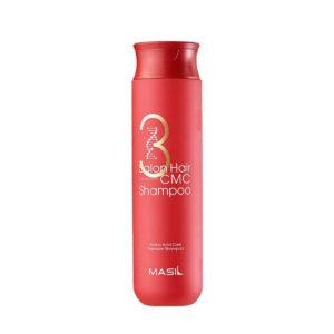 Masil Salon Hair CMC Shampoo, Шампунь для поврежденных волос салонный уход, 300 мл