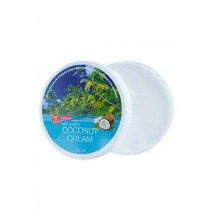 Banna Mango Cream, Крем для тела с ароматом Кокоса, 250 гр