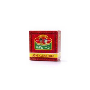 Madam heng acne clear soap, мыло для проблемной кожи, 150 гр