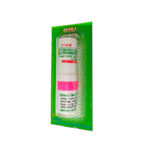Green Herb Ингалятор