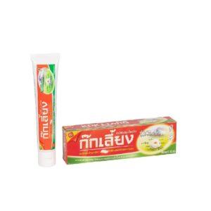 Kokliang Зубная паста 10 трав. 100 гр