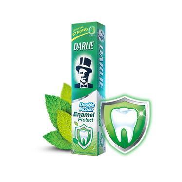 Darlie, Зубная паста для свежести дыхания, 30 гр