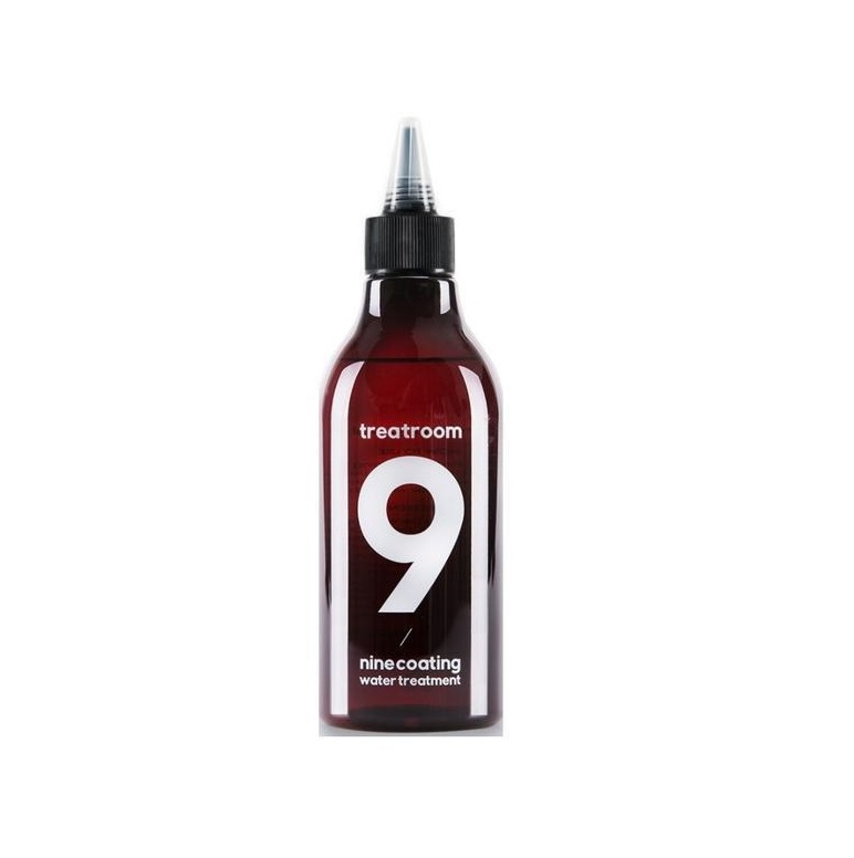 Treatroom 9 Nine Coating Water Treatment, Маска мгновенного действия для волос