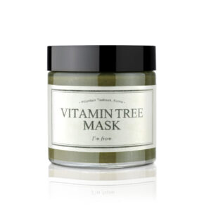 I'm From Vitamin Tree Mask, Высококонцентрированная маска на основе облепихи, 100 гр