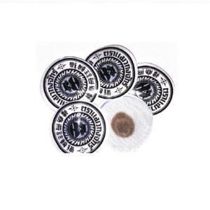 Пластырь от фурункулов,нарывов,гнойников, 1 шт