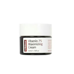 By Wishtrend Vitamin 75 Maximizing Cream, Укрепляющий витаминный крем, 50 мл