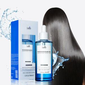 La'dor Wonder Hair Oil, Питательное масло-сыворотка для волос, 100 мл