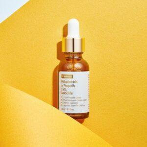 By Wishtrend Polyphenols in Propolis 15% Ampoule, ампульная сыворотка с экстрактом прополиса и полифенолами 30 ml