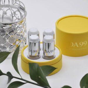 DA99 All-In-One Skincare Serum, Жидкие нити (Программа антивозрастного ухода), упаковка 4 шт