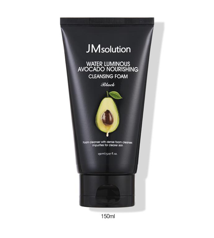 Jmsolution Пенка для умывания с авокадо, 150 гр.