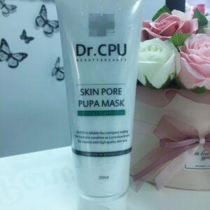 Dr.CPU Skin Pore Pupa Mask, Маска для сужения пор, 250 мл