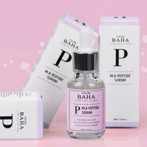 Cose De BAHA M.A Peptide Serum, Пептидная антивозрастная сыворотка, 30 мл