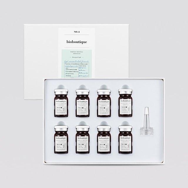 Dr.Althea Perfect Revital Ampoule, Омолаживающие ампулы-концентраты