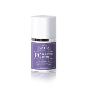 Cos De BAHA PC M.A. Peptide Cream, Пептидный крем для лица, 50 мл