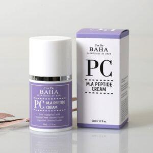 Cose PC M.A. Peptide Cream, Пептидный крем для лица, 50 мл