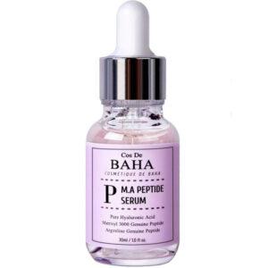 Cos De BAHA M.A Peptide Serum, Пептидная антивозрастная сыворотка, 30 мл