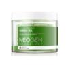 Neogen Green Tea Gauze Peeling, Пилинг пэды с зеленым чаем, 30 шт