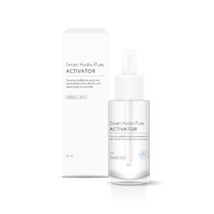 Dermabell Basic Smart Hydro Pure Activator, Гиалуроновый концетрат-активатор для гидратации кожи