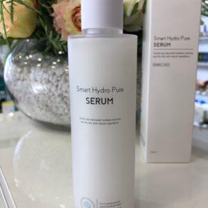 Dermabell Basic Smart Hydro Pure Serum, Гиалуроновая сыворотка для гидратации кожи