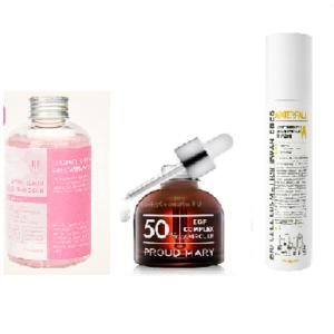Антивозрастной уход с 35 лет, сухая или обезвоженная кожа, увядающая кожа