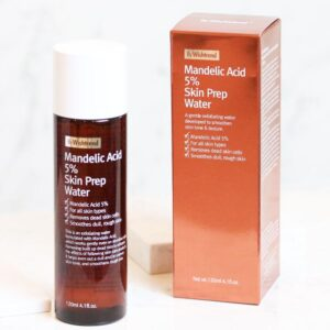 By Wishtrend  Mandelic Acid 5% Prep Water, Тонер с миндальной кислотой, 120 мл