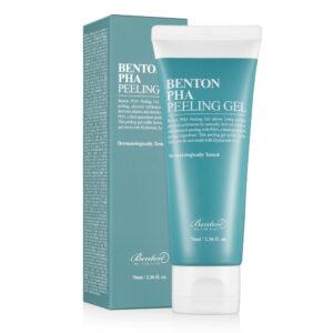 Benton PHA Peeling Gel, Пилинг-скатка с ПХА кислотой, 70 мл