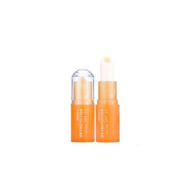 Mistine UV Protection Lip Care, Бальзам для губ с СПФ 25++, 2,5гр