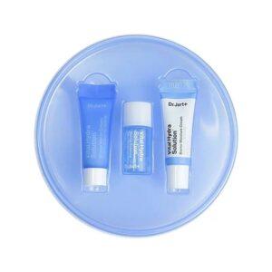 Dr.Jart Vital Hydra Solution Set, Набор мини форматов с гиалуроновой кислотой, 3 позиции