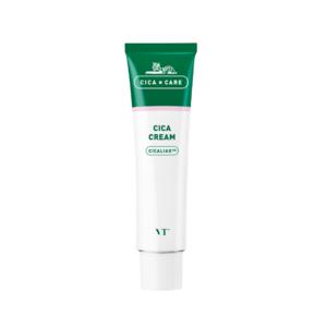 VT Cica Cream, Успокаивающий крем для чувствительной кожи, 50 мл