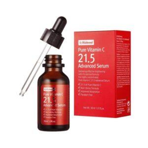 By Wishtrend Pure Vitamin C 21,5 Advanced Serum, Высококонцентрированная сыворотка витамин С, 30 мл