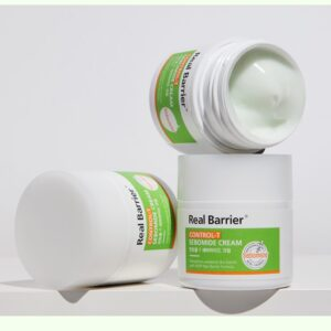 Real Barrier Control-T Sebomide Cream, Себорегулирующий крем для лица, 50 мл