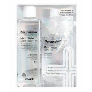Dr.Jart Набор для очищения и тонизирования кожи с мицеллярной водой