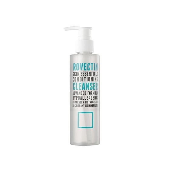 Rovectin Skin Essentials Conditioning Cleanser, Очищающее средство для чувствительной кожи, 175 мл
