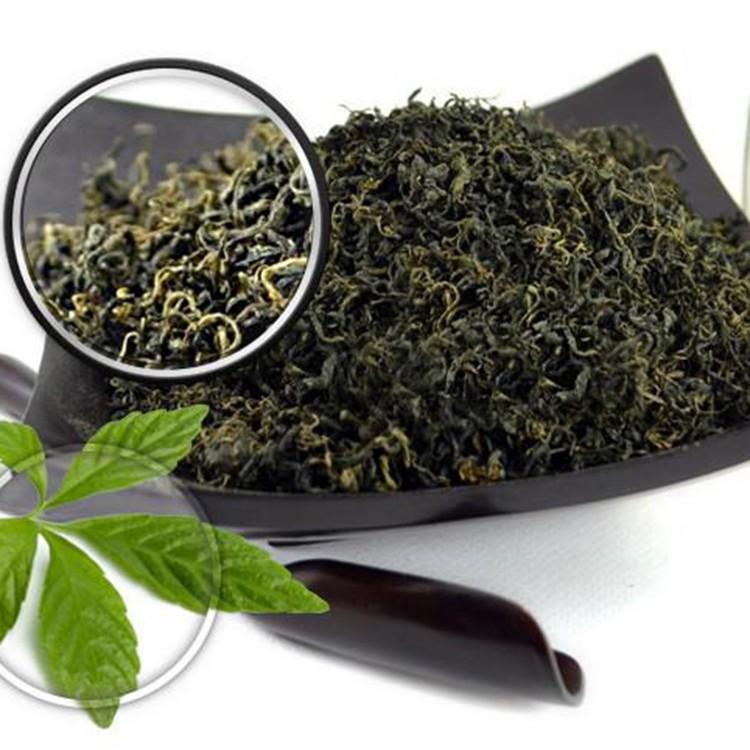 Jiaogulan Tea, Джиагулан чай, 80 гр.