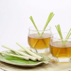 Lemongrass Tea Травяной чай Лемонграсс,100 гр.