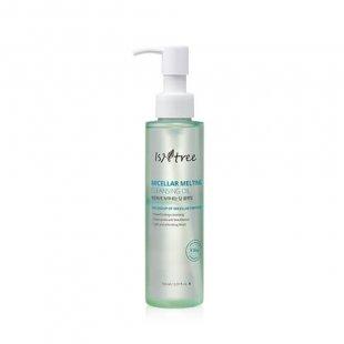 IsNtree Micellar Melting Cleansing Oil, Мицеллярное гидрофильное масло для очищения кожи, 150 мл