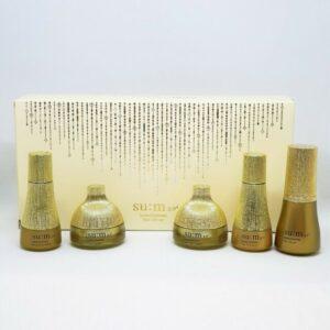 Su:m37 Losec Summa Elixir Gift set, Люксовый антивозрастной набор, 5 позиций