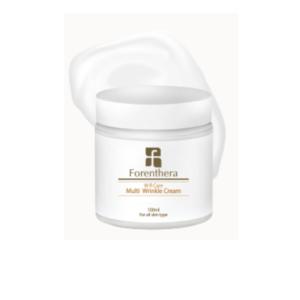 Forenthera W.R Care Multi-Wrinkle Cream, Антивозрастной крем витаминный, 100 мл
