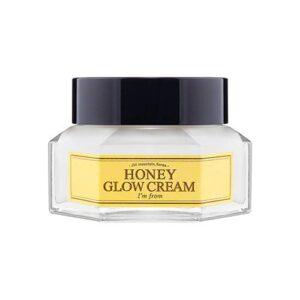 I'm From Honey Glow Cream, Крем для лица с медом, 50 гр