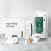 Dermabell Royal Seaweed  Modeling pack series, Двухэтапная альгинатная маска для упругости кожи 12490