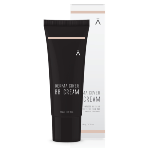 Dermabell Derma Cover BB Cream, BB крем с пластичной текстурой, 50 гр