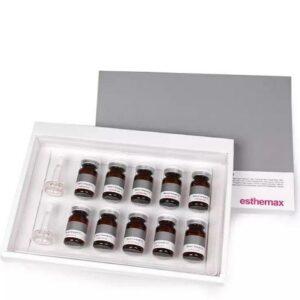 Esthemax Vitamin C Ampoule 511, Комплекс витаминных ампул для лица, 10 ампул